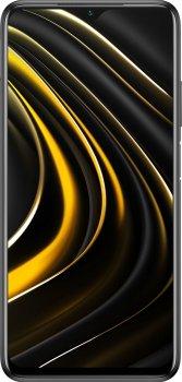 Мобільний телефон Poco M3 4/64 GB Black