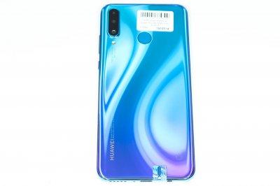 Мобільний телефон Huawei P30 Lite 4/128GB MAR-LX1M 1000006334399 Б/У