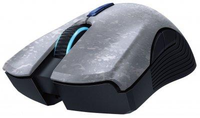 Бездротова ігрова миша Razer Mamba Gears of War 5 Edition Wireless