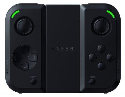 Геймпад беспроводной джойстик для смартфона Razer Junglecat for Android/PC