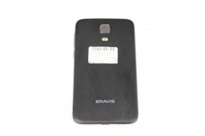 Мобільний телефон Bravis Solo 1000006042973 Б/У