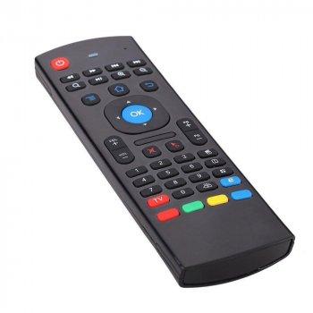 Беспроводная клавиатура аэромышь Air Mouse XM3, пини пульт для Smart TV (XM3)
