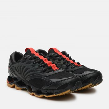 Кроссовки Mizuno Sportstyle Wave Prophecy Futur D1GD194509 Черные