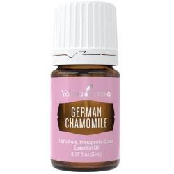 Ефірне масло YOUNG LIVING Ромашки німецької German Chamomile 5мл (33101)