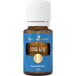 Ефірна суміш YOUNG LIVING Кул Азул Cool Azul™ Холодний бірюзовий 15мл (33291)