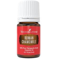 Ефірне масло YOUNG LIVING Ромашки римської Roman Chamomille 5мл (33332)