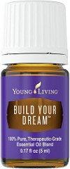 Эфирная смесь YOUNG LIVING Построй свою мечту Build Your Dream 5мл (483408)