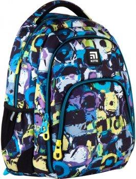 Рюкзак Kite Education teens для хлопчиків 910 г 42x32x13 см 19.5 л Патерн (K21-905M-2)