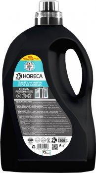 Засіб для миття скла та дзеркал 2K Horeca 5.2 л (4260637724748)