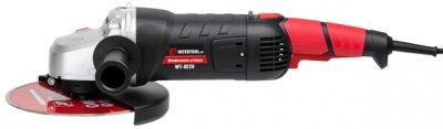 Угловая шлифмашина Intertool Storm WT-0228