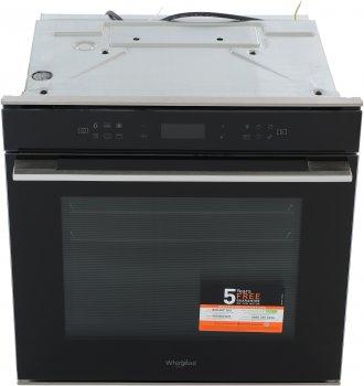 Духовой шкаф электрический WHIRLPOOL W7OM44S1PBL
