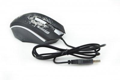 Ігрова миша Zornwee XG73 (np2805)