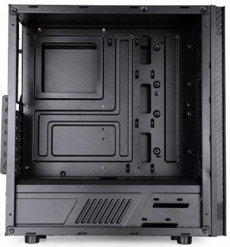 Корпус Raidmax Blazar X910FAB Black