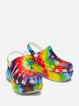 Сабо Crocs Women's Classic 206902-90H Разноцветные
