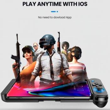 Беспроводный игровой геймпад Ipega PG-9120 для Android/IOS джойстик для телефона, контроллер (PG-9120)