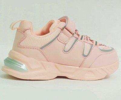 Кросівки Tom M OM NK Рожеві nv2991
