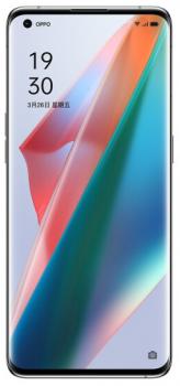 Мобільний телефон OPPO Find X3 Pro 8/256GB White
