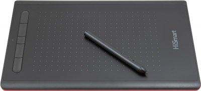 Графічний планшет HiSmart WP9625 (HS081331)