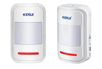 Бездротовий датчик руху KERUI K1 для GSM сигналізації 433мГц