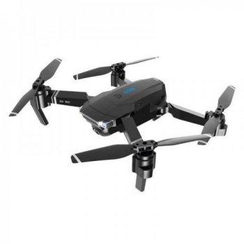 Квадрокоптер SG901 - дрон з двома камерами 4K і HD, FPV, оптичне утримання позиції, до 18 хв. польоту