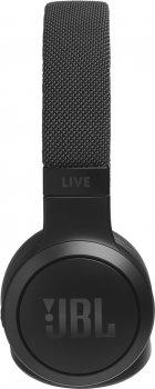 Наушники JBL LIVE 400 BT Black (JBLLIVE400BTBLK)