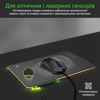 Игровая поверхность Vertux FluxPad Speed Black (fluxpad.black)