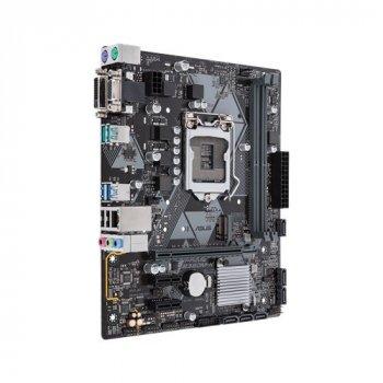 Материнська плата Asus Prime B360M-K Socket 1151