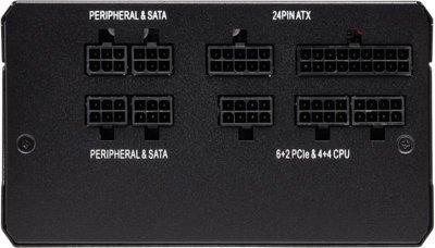 Блок живлення Corsair RM650X (CP-9020178-EU) 650W