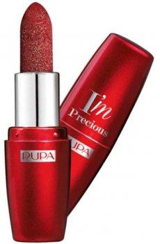 Помада Pupa I'm Precious Lipstick №003 Scarlet Diamond 3.5 г (8011607324330)