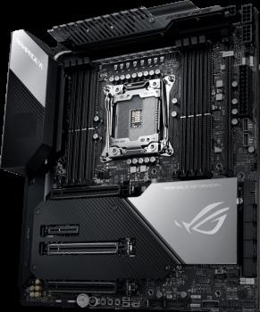 Материнская плата Asus ROG Rampage VI Extreme Encore (s2066, Intel X299, PCI-Ex16)