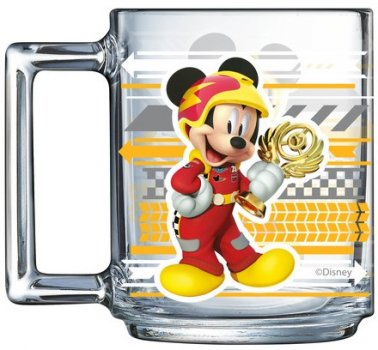 Кружка ОСЗ Disney Микки гонщик 250 мл (N0193 ДЗ Микки гонщик кр)