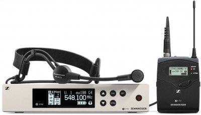 Радіосистема Sennheiser EW 100 G4-ME3-G (507520)
