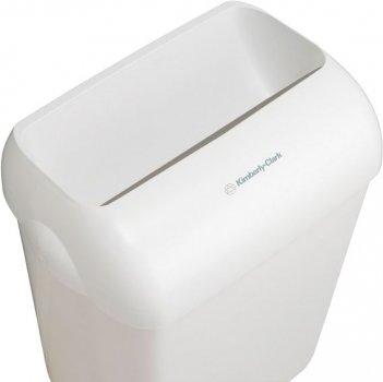 Відро для сміття KIMBERLY CLARK PROFESSIONAL Aquarius 40 л пластикове (6993)