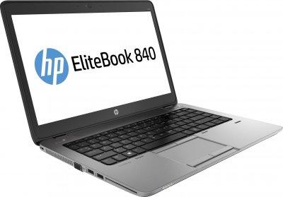 Ноутбук HP EliteBook 840 G1-Intel-Core-i7-4600U-2,10GHz-4Gb-DDR3-320Gb-HDD-W14-Web-(B-)- Б/В