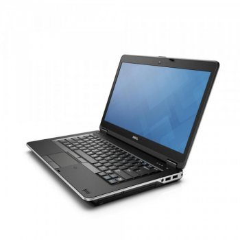 Ноутбук Dell Latitude E6440-Intel Core i5-4310M-2,7GHz-4Gb-DDR3-500Gb-HDD-W14-(B-)- Б/В