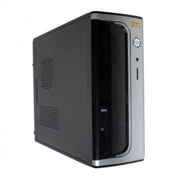 Корпус GTL 9815 Black 500W (GTL-9815-500)
