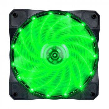 1stPlayer A1-15LED Green bulk (A1-15LED Green)