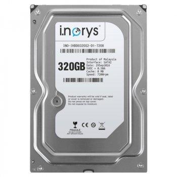 i.norys NO-IHDD0320S2-D1-7208 (INO-IHDD0320S2-D1-7208)
