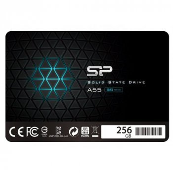 Silicon Power Ace A55 SP256GBSS3A55S25 (SP256GBSS3A55S25)