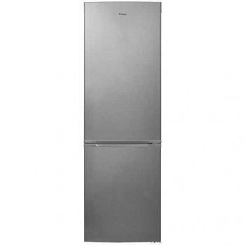 Холодильник Candy CVBNM6182XP/S
