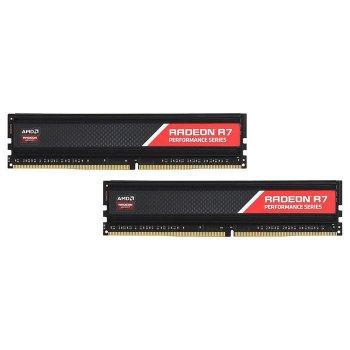 Оперативна пам'ять AMD R7S416G2400U2K (R7S416G2400U2K)