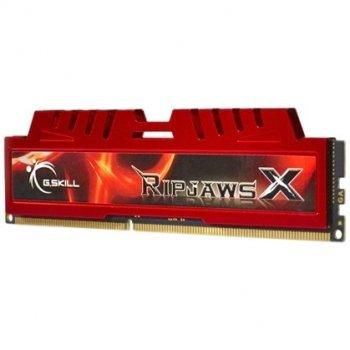 Оперативна пам'ять G.SKILL F3-12800CL9D-8GBXL (F3-12800CL9D-8GBXL)