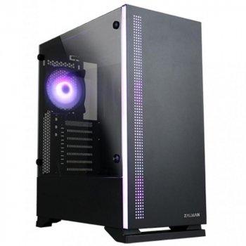 Zalman S5 Black (Zalman S5 Black)