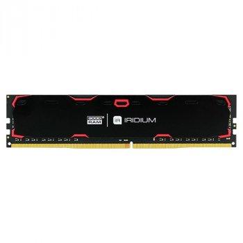 Оперативна пам'ять GOODRAM IR-2133D464L15S/4G (IR-2133D464L15S/4G)