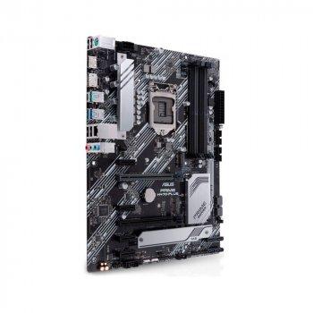 Материнська плата Asus Prime H470-Plus Socket 1200