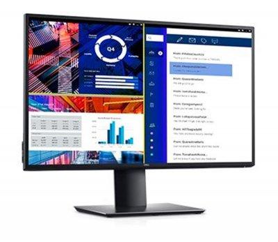 "Монітор Dell 25"" U2520D (210-AVBF)"