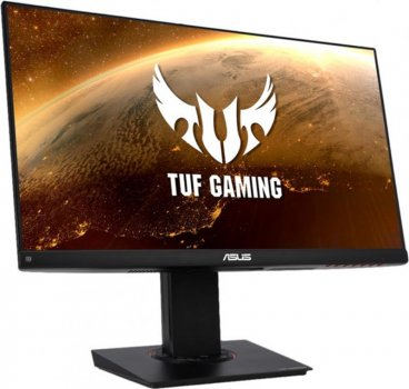 "Монитор ASUS 23.8"" VG249Q IPS Black 144Hz"