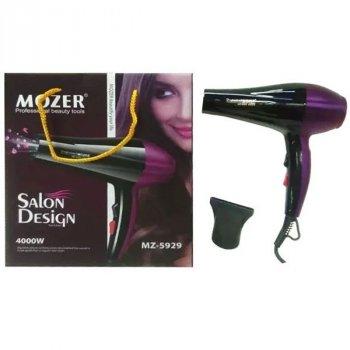 Фен для волосся Mozer MZ-5929 4000W