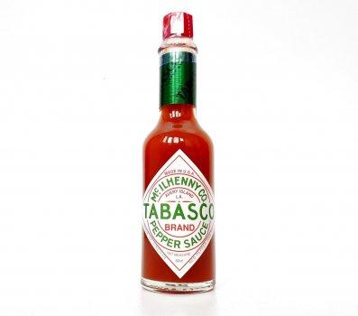 Соус з червоного перцю Tabasco Pepper Sauce 60 мл