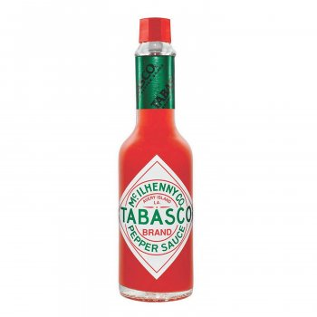 Соус з червоного перцю Tabasco Pepper Sauce 150 мл